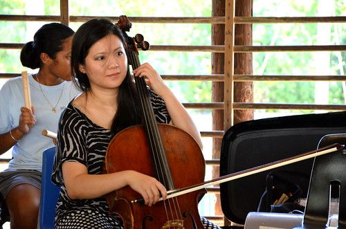 rent a cello