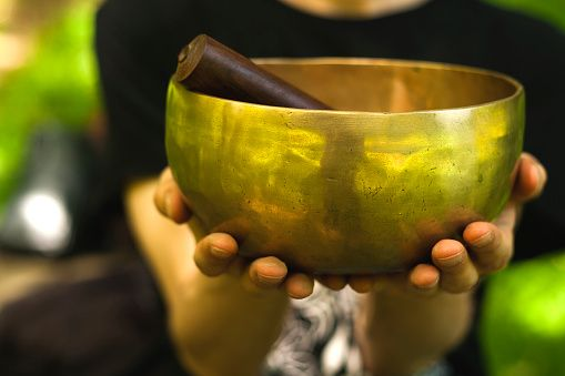 Benefits of Singing Bowl