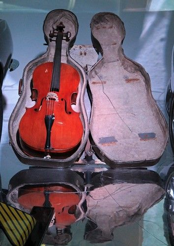 Cellos Case