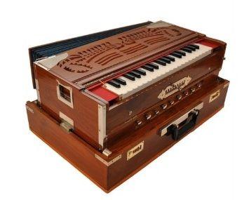 Kolkata Style Best Harmonium
