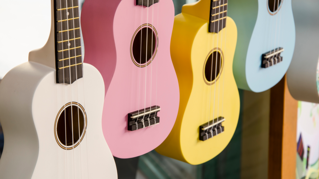Ukulele Brands to Avoid