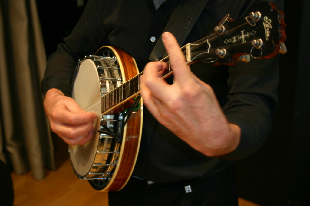 Beginner Banjo Tunes