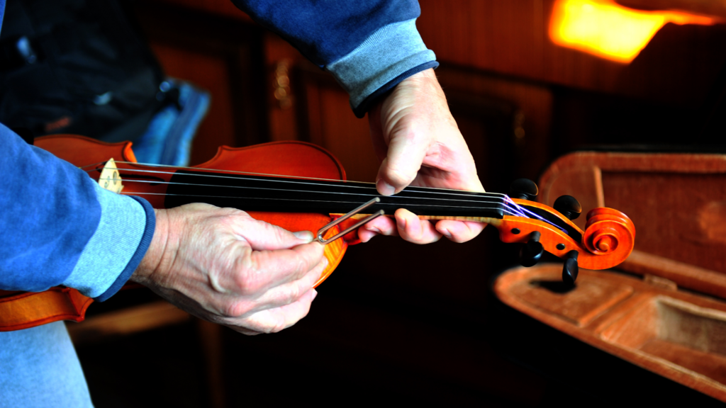 most expensive violin strings