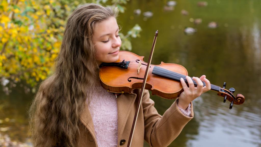 best violins for students