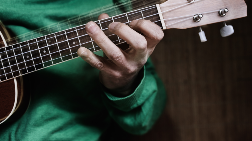 What is the Difference between a Guitar and a Ukulele